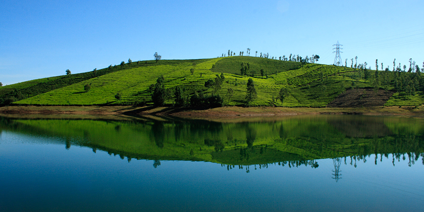 budget hotels in ooty near lake