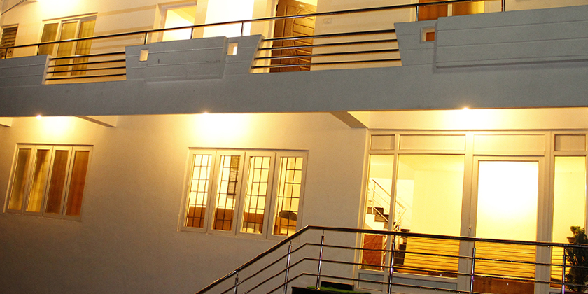 budget hotels ooty